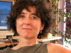 Brenda Longfellow