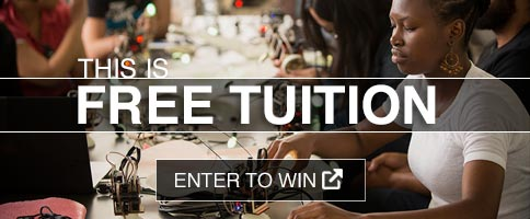 Win Free Tuition