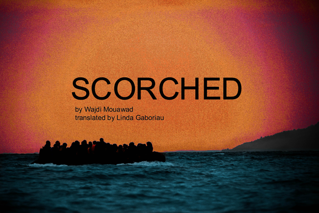 "Theatre @ York presents Wajdi Mouawad's ""Scorched"" @ The Foster Studio, Rm 207, Accolade East Building, York University 