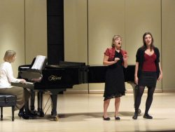 Music @ Midday: Singing our Songs @ Tribute Communities Recital Hall, 112 Accolade East Building, York University