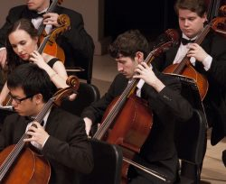 Music @ Midday: York University Chamber Strings @ Tribute Communities Recital Hall, 112 Accolade East Building, York University