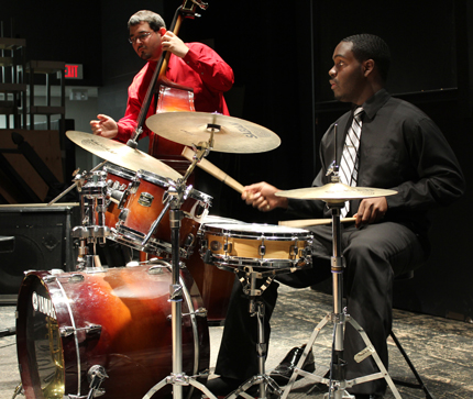 York University Jazz Festival: Small Ensembles @ Martin Family Lounge, 219 Accolade East Building, York University