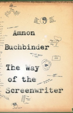 Way of the Screenwriter book cover