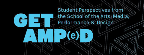 GET AMPeD student perspectives blog from AMPD