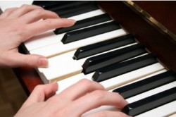 Music @ Midday: Classical Piano Showcase - CANCELLED @ Tribute Communities Recital Hall, 112 Accolade East Building, York University