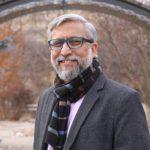 Ali Kazimi headshot