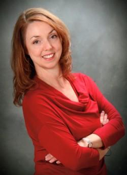 Lisa Sandlos
