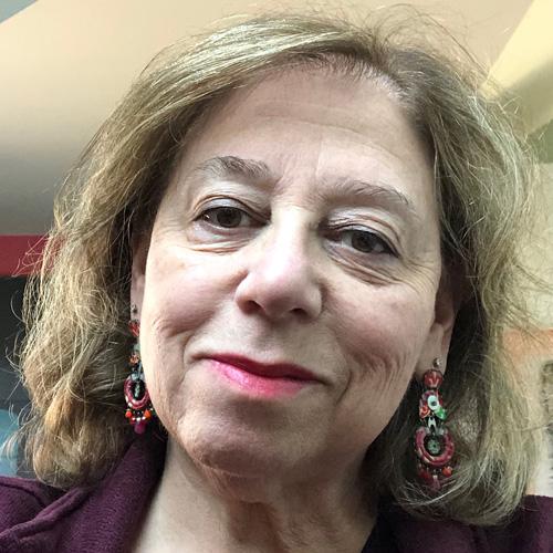 Rebecca Schechter
