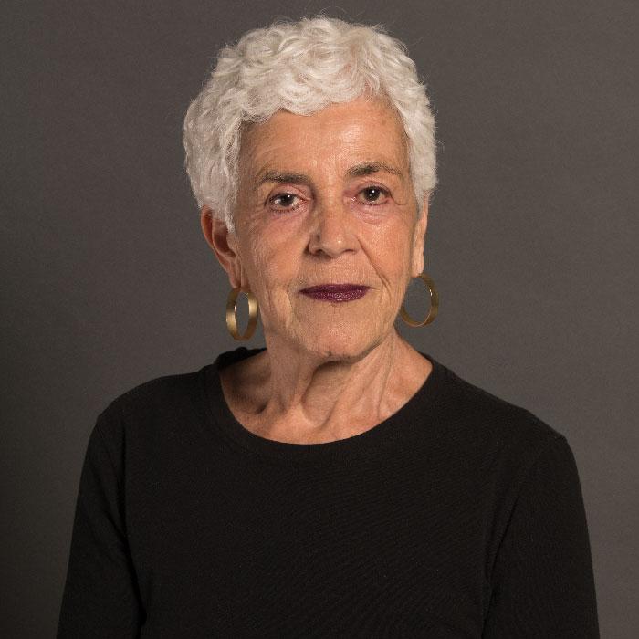 Yvonne Singer
