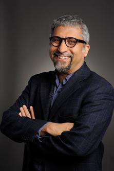Ali Kazimi