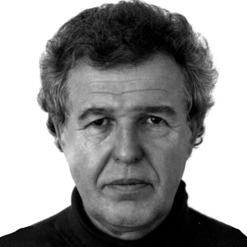 Antonin Lhotsky