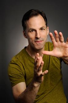 Blake Martin profile image