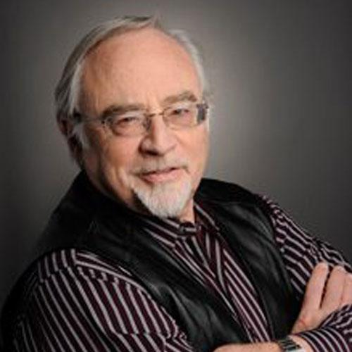 Donald Rubin