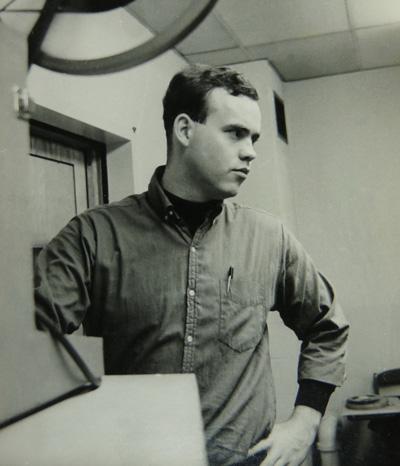Evan W. Cameron