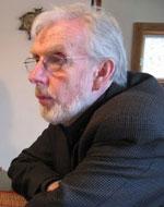 Robert Fothergill