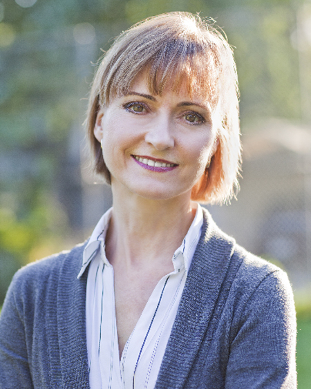 Catherine Glasser profile image