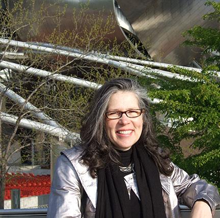 Leslie Korrick
