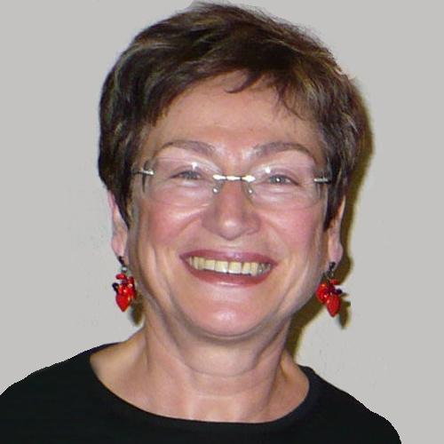 Raisa Nakhmanovich profile image