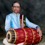 Mrdangam master Trichy Sankaran