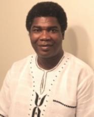 Modesto Mawulolo Amegago