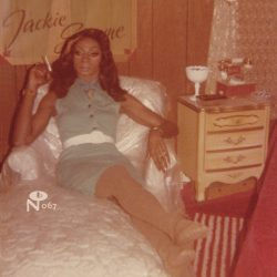 Jackie Shane: Any Other Way album cover