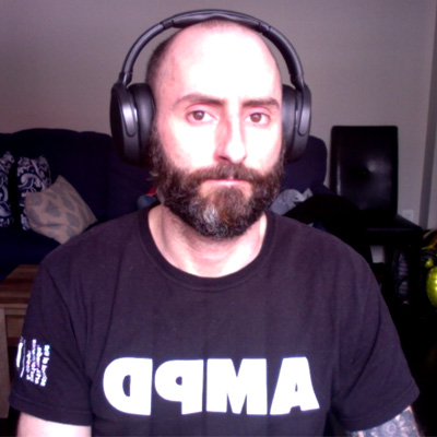 Brett Thompson profile image