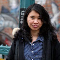 Yvonne Ng Headshot