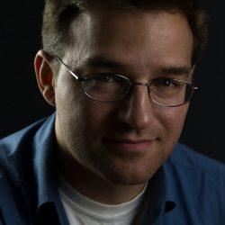 Gavin McDonald