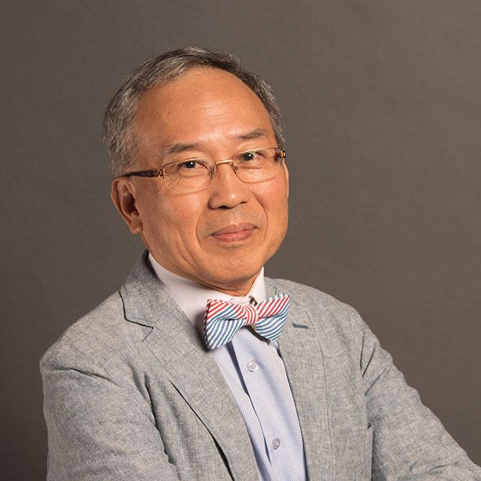 Albert Ng