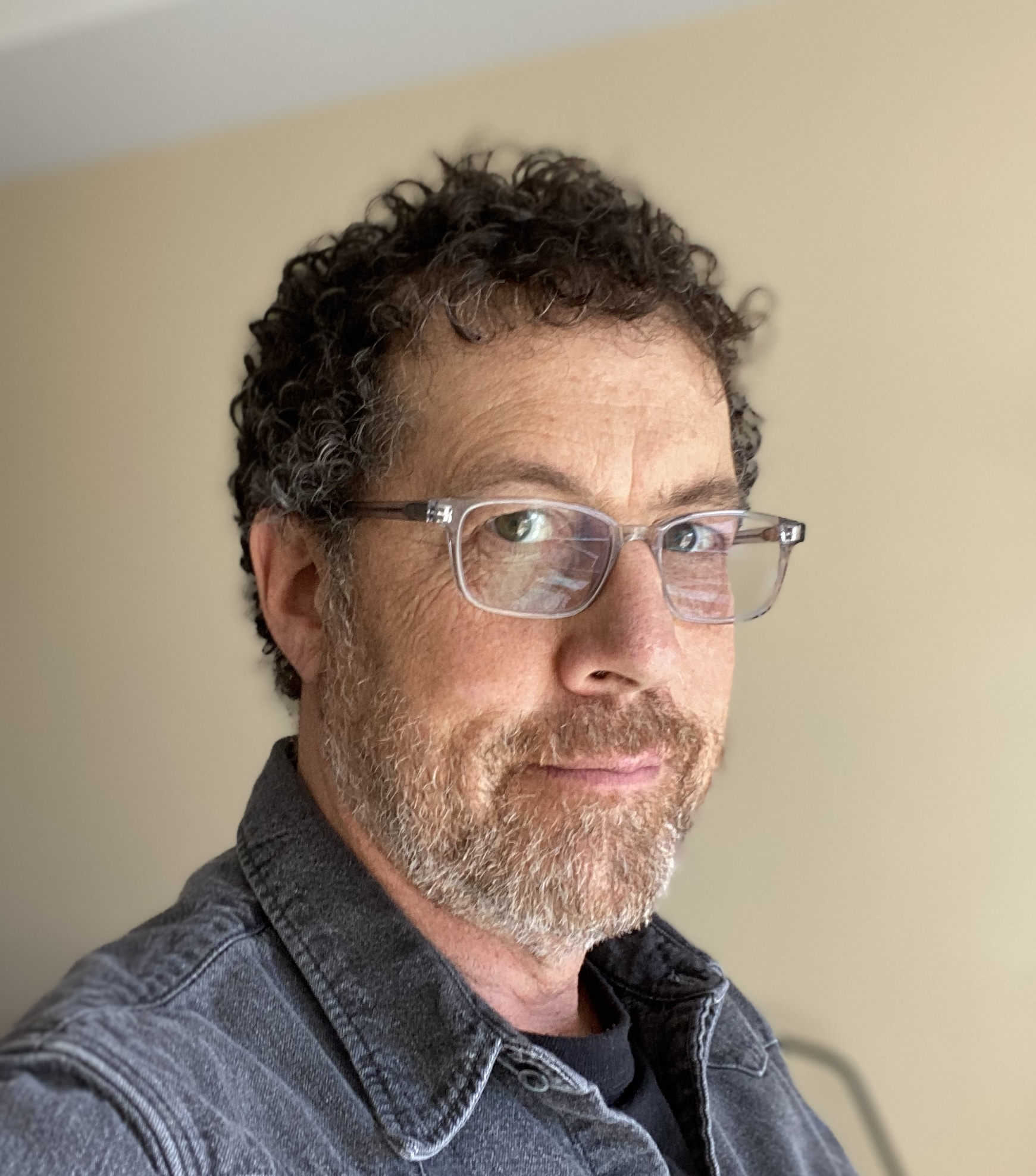 David Gelb profile image
