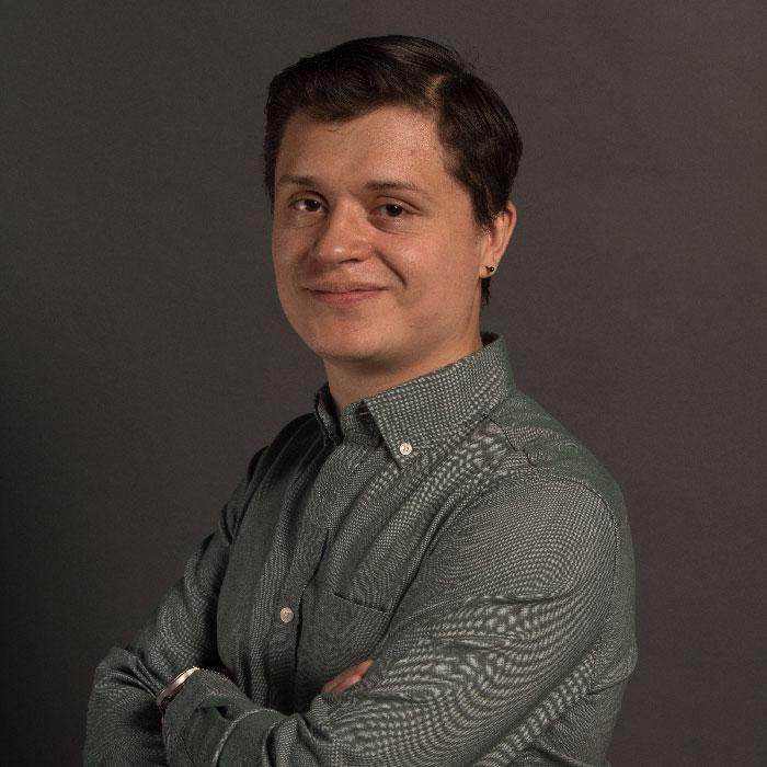 Jorge Gil profile image