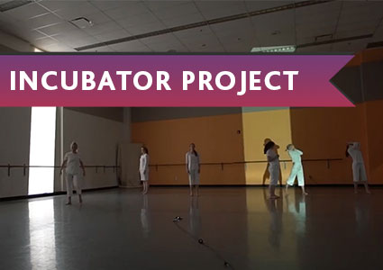 Discover more Incubator Project