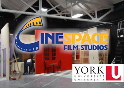 Discover more Cinespace