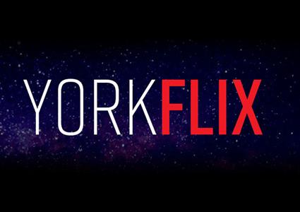 Discover more YorkU Flix