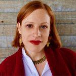 AMPD Professor Laura Levin