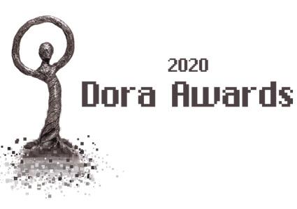 the 2020 Dora Awards