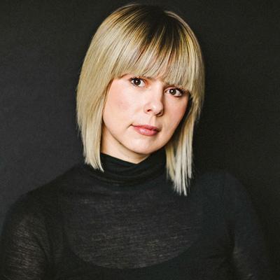 Sofia Bohdanowicz