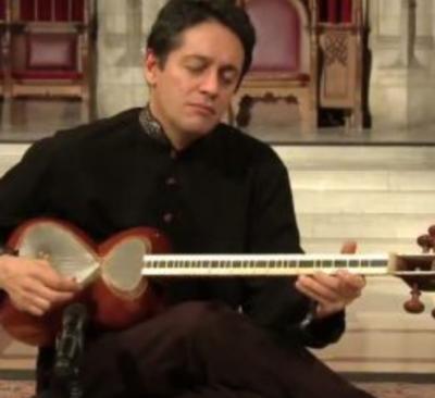 Abounasr Amir Koushkani