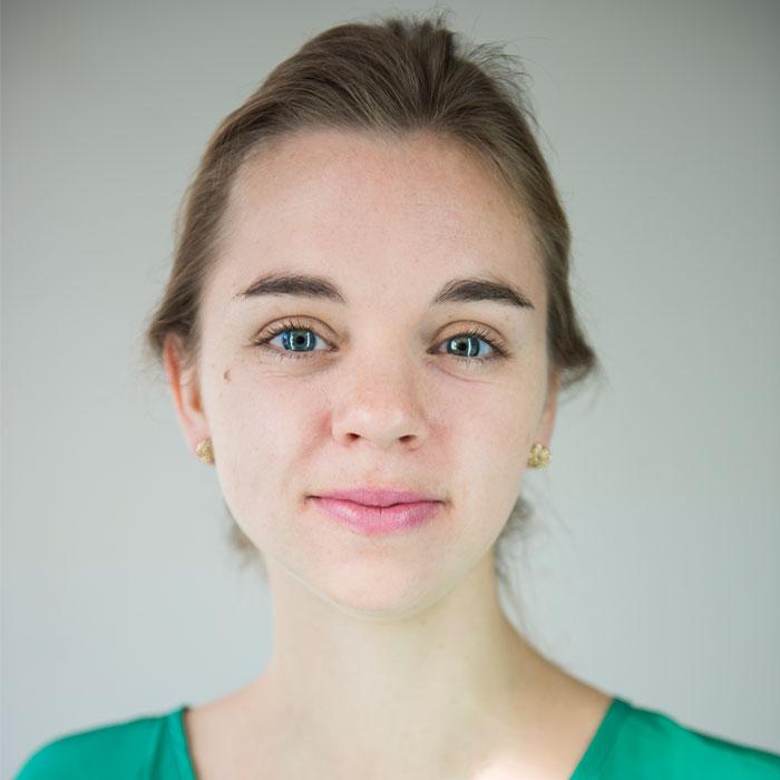 Amy Hillis