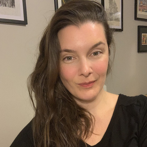 Judy Karacs profile image