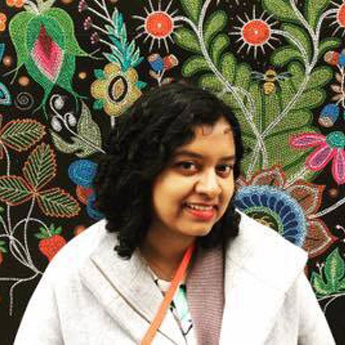 Nesha Kumana profile image
