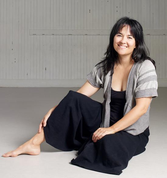 Suzanne Liska
