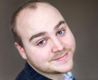 Wesley McKenzie profile image