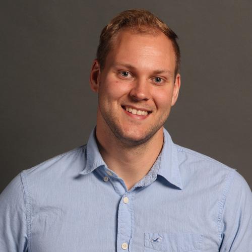 Joey Vander Kooi profile image