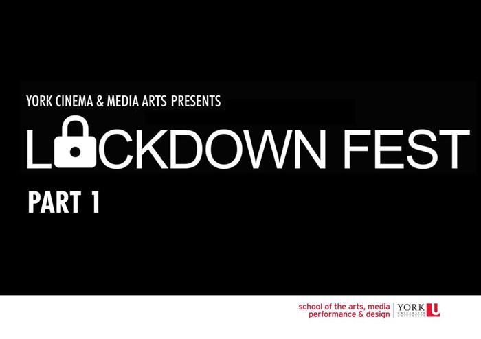 The Lockdown Fest