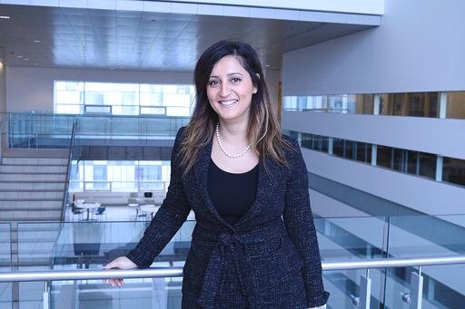 Diana Nuredini