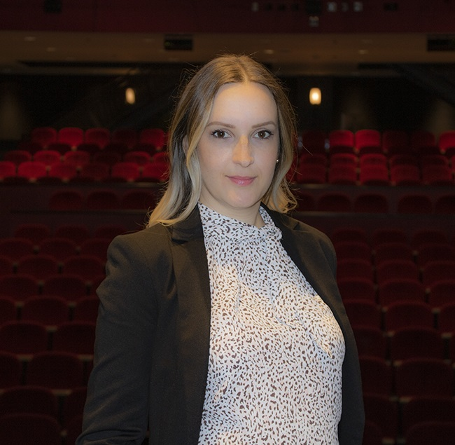 Anya Morea profile image