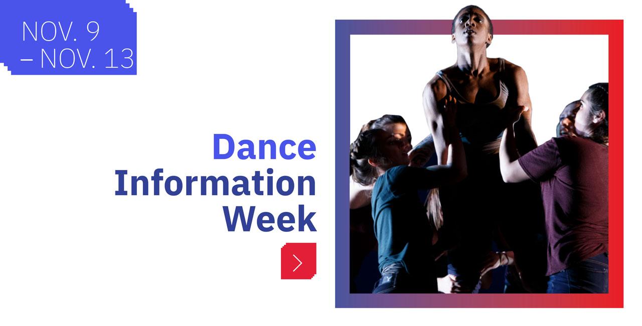 Dance Info Week 2020