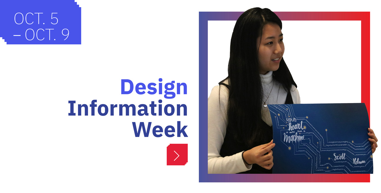 Design Info Week 2020
