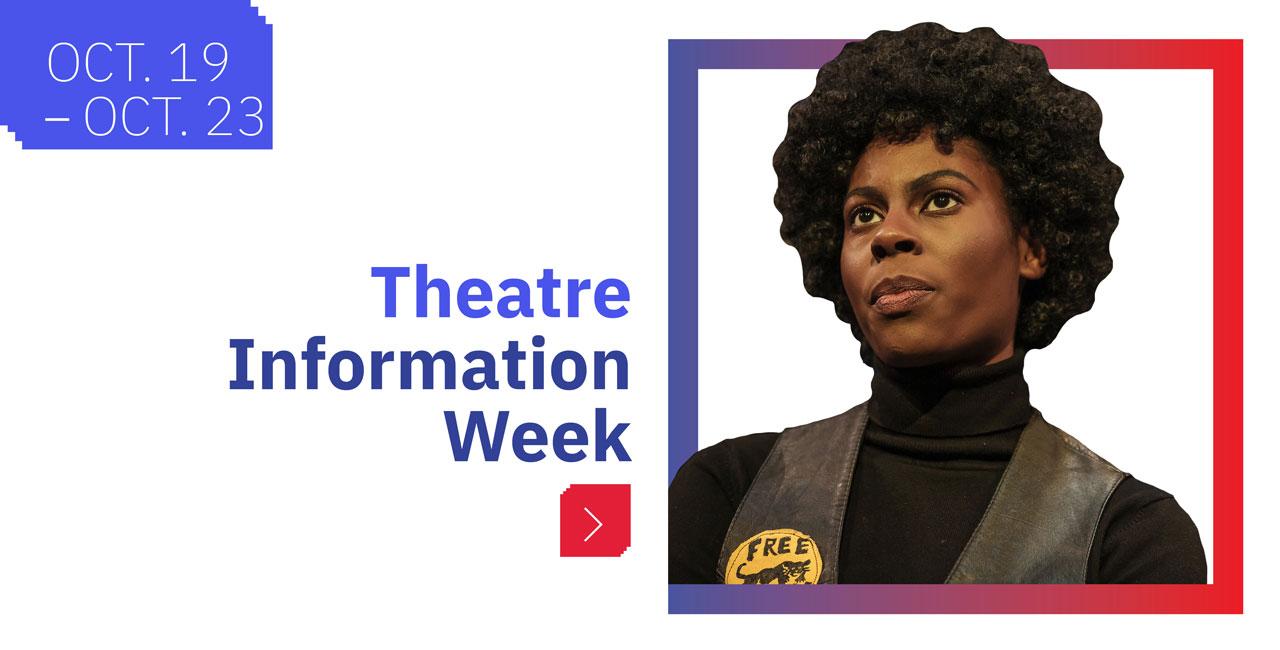 Theatre Info Week 2020